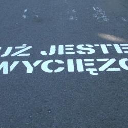 Półmaraton gliwicki za nami. Ponad 1000 ludzi biegało ulicami Gliwic (film i zdjęcia)